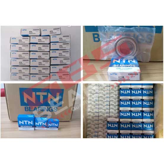 NTN 6009LLUN Bearing Packaging picture