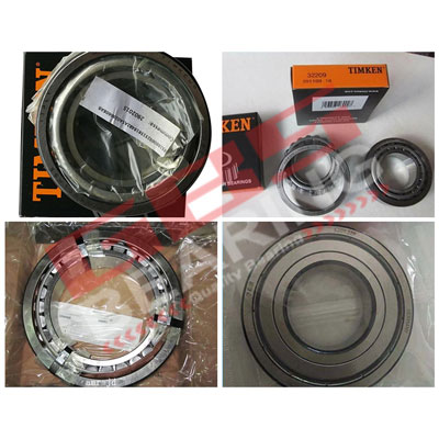 TIMKEN 365A/362 Bearing Packaging picture